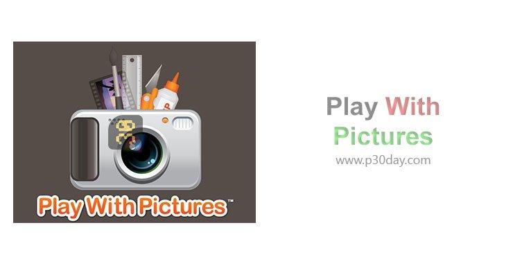 دانلود Play With Pictures 1.1.12  - ساخت تصاویر سرگرم کننده
