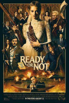 دانلود فیلم Ready or Not 2019 با زیرنویس فارسی