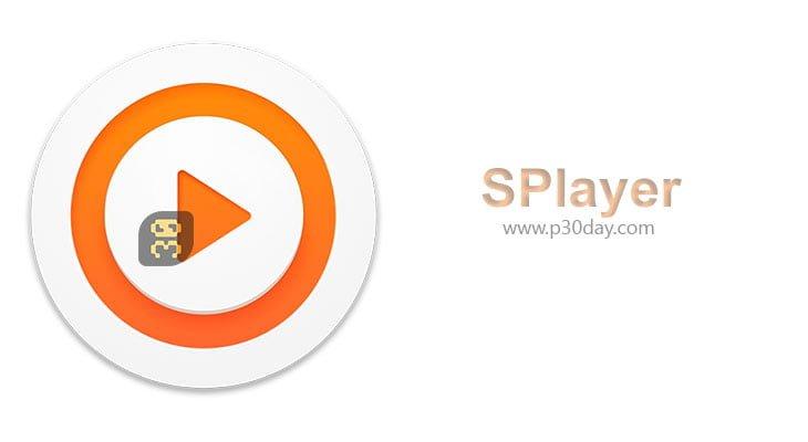 دانلود SPlayer 4.4.0 - پخش فیلم و صوت