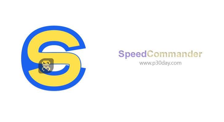 دانلود SpeedCommander Pro 18.50.9700 - مدیریت فایل های ویندوز