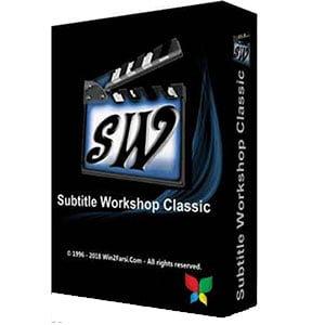 دانلود Subtitle Workshop Classic 6.0e.11 – ساخت و ویرایش زیرنویس ها