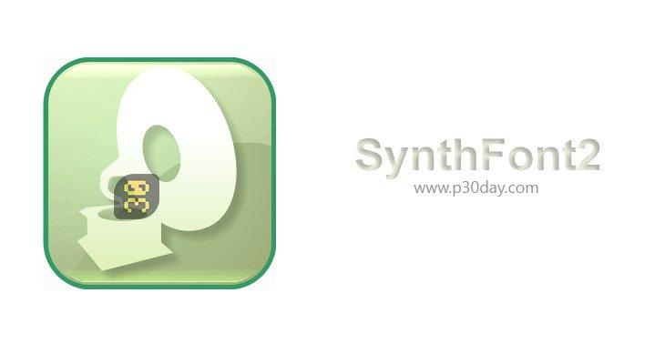 دانلود SynthFont2 v2.3.1.1 - رندر فایل های MIDI