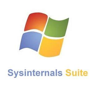 دانلود Sysinternals Suite 2019.09.16 – رفع مشکلات ویندوزی