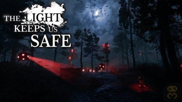 دانلود بازی The Light Keeps Us Safe برای کامپیوتر