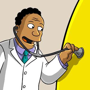 دانلود The Simpsons: Tapped Out 4.42.5 – بازی سیمپسن ها برای اندروید