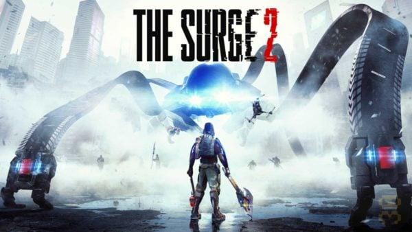 دانلود بازی The Surge 2 برای کامپیوتر + آپدیت