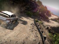 دانلود بازی WRC 8 FIA World Rally Championship برای کامپیوتر
