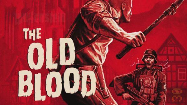 دانلود بازی Wolfenstein The Old Blood برای کامپیوتر