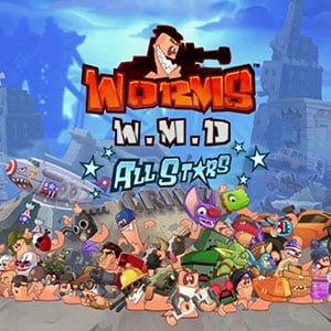دانلود بازی Worms W.M.D Brimstone برای کامپیوتر