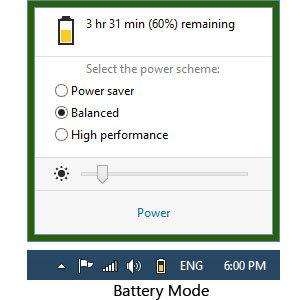 دانلود Battery Mode 3.9.0 – مدیریت باطری پیشرفته