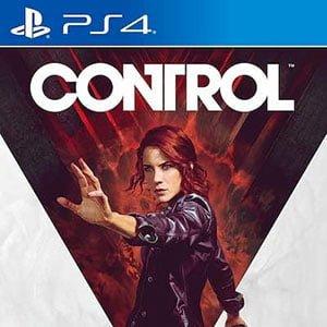 دانلود بازی Control برای PS4 + آپدیت
