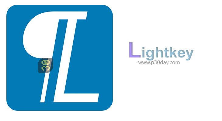 دانلود Lightkey Business Edition 19.74.20190505.1858 - مدیریت تایپ