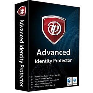 دانلود Advanced Identity Protector 2.1.1000.2660 – ایمن سازی اطلاعات محرمانه