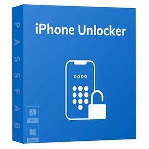 دانلود PassFab iPhone Unlocker 2.2.7.0 – بازیابی رمز عبور آیفون