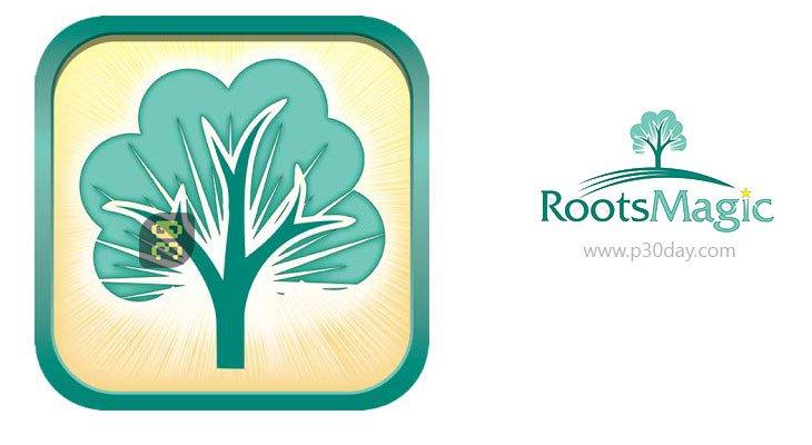 دانلود RootsMagic 7.6.3 - طراحی شجره نامه دیجیتال