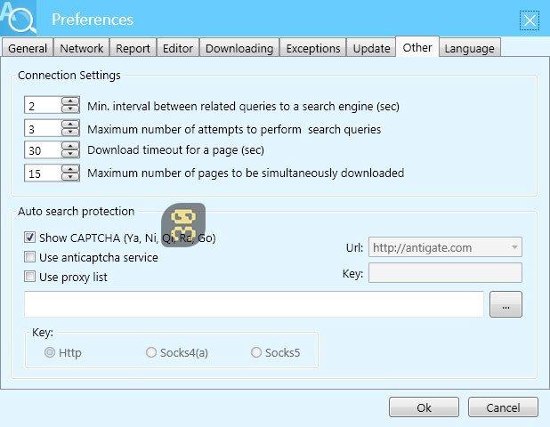 دانلود AntiPlagiarism.NET 4.96.0.0 - انجام تحقیقات پیشرفته در اینترنت