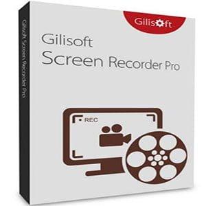 دانلود GiliSoft Screen Recorder Pro 10.3.0 – فیلم برداری از دسکتاپ
