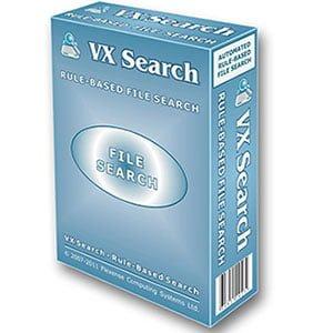 دانلود VX Search Ultimate / Enterprise 12.4.16 – جستجوگر پیشرفته هارد