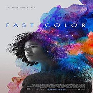 دانلود فیلم Fast Color 2019 با زیرنویس فارسی