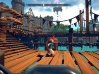 دانلود بازی A Knights Quest برای کامپیوتر