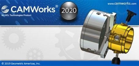 دانلود ماژول CAMWorks 2020 SP0 Build 2019.11.30 برای SolidWorks
