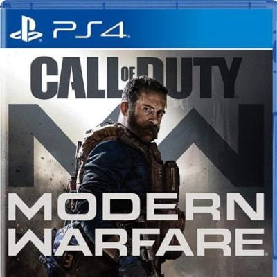 دانلود بازی Call of Duty Modern Warfare برای PS4 + آپدیت