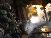 دانلود بازی Call of Duty Modern Warfare برای PS4 + آپدیت