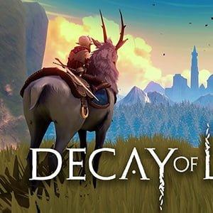دانلود بازی Decay Of Logos برای کامپیوتر