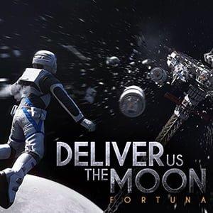 دانلود بازی Deliver Us The Moon برای کامپیوتر