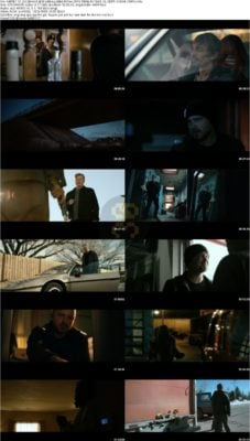 دانلود فیلم El Camino A Breaking Bad Movie 2019 با زیرنویس فارسی