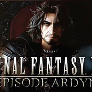 دانلود بازی Final Fantasy XV Windows Edition برای کامپیوتر