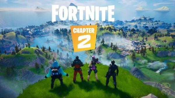 دانلود بازی فورتنایت Fortnite v12.00 - 21 February 2020 برای کامپیوتر