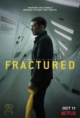 دانلود فیلم Fractured 2019 با زیرنویس فارسی