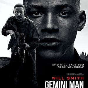 دانلود فیلم Gemini Man 2019 با زیرنویس فارسی + 4K