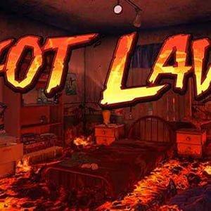 دانلود بازی Hot Lava برای کامپیوتر + آپدیت