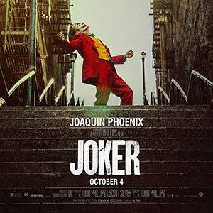 دانلود فیلم جوکر Joker 2019 بازی زیرنویس فارسی + 4K