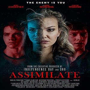 دانلود فیلم Assimilate 2019 با زیرنویس فارسی