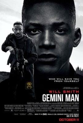 دانلود فیلم Gemini Man 2019 با زیرنویس فارسی