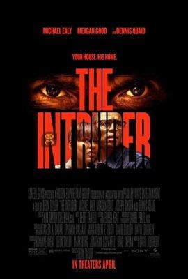دانلود فیلم The Intruder 2019 با زیرنویس فارسی