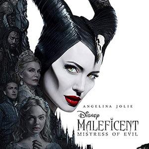 دانلود فیلم Maleficent Mistress of Evil 2019 + زیرنویس فارسی