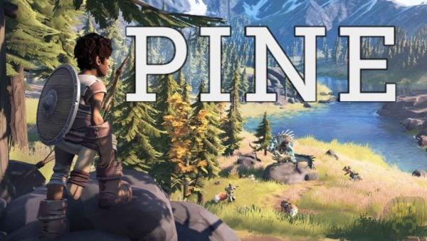 دانلود بازی Pine برای کامپیوتر + آپدیت