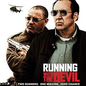 دانلود فیلم Running with the Devil 2019 با زیرنویس فارسی