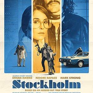 دانلود فیلم Stockholm 2019 با زیرنویس فارسی