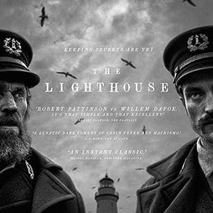 دانلود فیلم The Lighthouse 2019