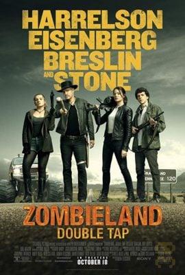 دانلود فیلم Zombieland Double Tap 2019