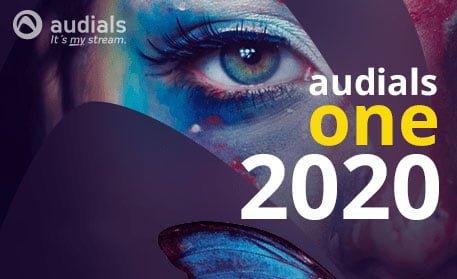 دانلود Audials One Platinum 2020.2.9.0 - حذف کپی رایت فایل های مالتی مدیا