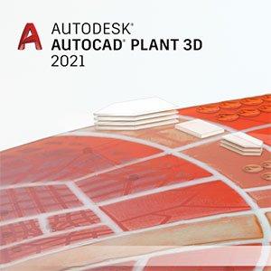 دانلود Autodesk AutoCAD Plant 3D 2021 + کرک