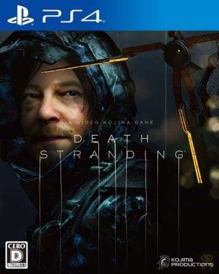 دانلود بازی Death Stranding برای PS4 + آپدیت