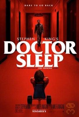 دانلود فیلم Doctor Sleep 2019 + زیرنویس فارسی + 4K