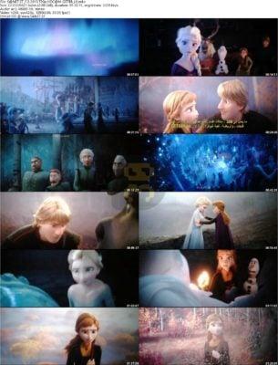 دانلود انیمیشن Frozen 2